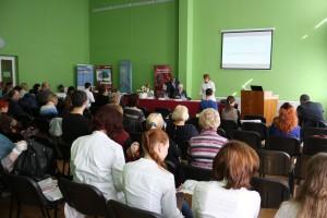 Новая организационная модель медицинской реабилитации реализуется в Тверской области